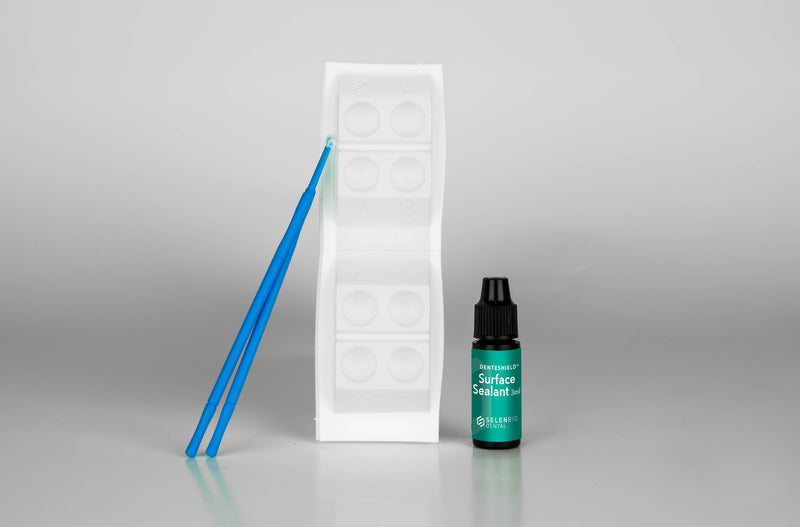 DenteShield™ Light Cure Enamel Surface Sealant - 3ml