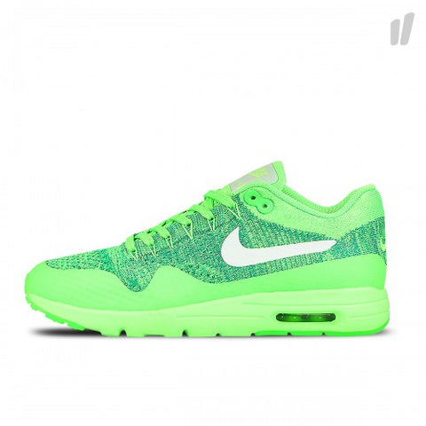 Nike Air Max 1 Ultra Flyknit (Voltage Green)