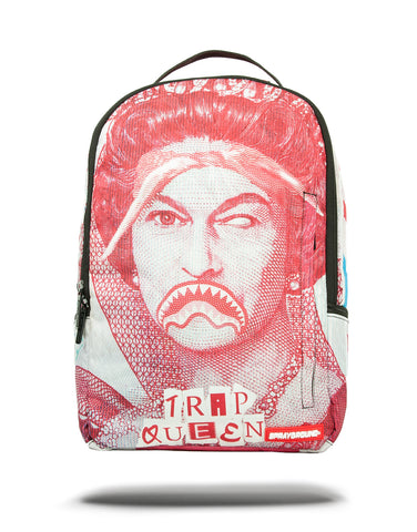 TRAP QUEEN BACKPACK