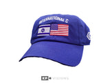 International C Dad Hat