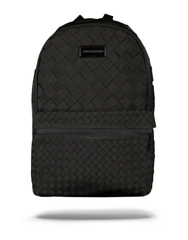 BLACKOUT KUMO WEAVE BACKPACK