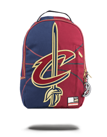 NBA LAB CLEVELAND CAVS BACKPACK