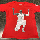 "JR Smith ""Tré Ball"" (youth style only)"