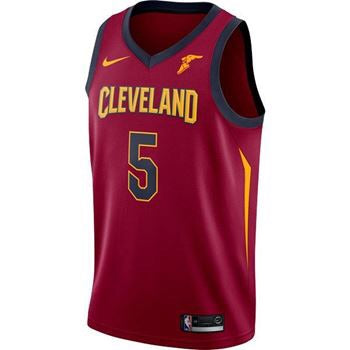 Jr Smith Nike Swingman Jersey