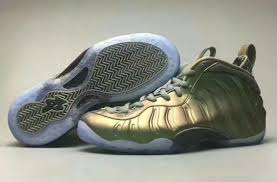 LADii's Nike Air Foamposite One Shine (Dark Stucco)