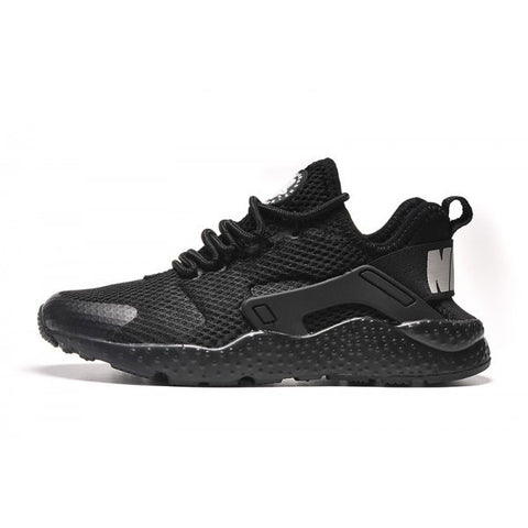 Nike Huarache Run Ultra Breathe (Black)