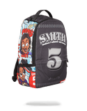 Sprayground 'SMITH' Classic Bag