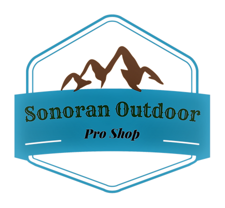 Logo for sonoranoutdoorproshop.com