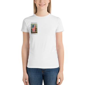 GZVF Women's T-Shirt (USA MADE)