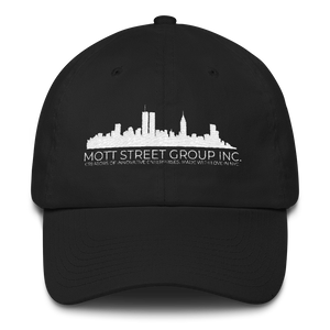 Mott Street Group Inc. Cotton Cap