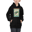 #SEATURTLELOVE Youth Hoodie