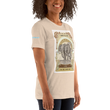 #ELEPHANTLOVE Short-Sleeve Unisex T-Shirt