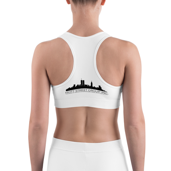 Mott Street Group Inc. Sports bra