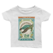 #SEATURTLELOVE Infant Tee