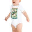 #SEATURTLELOVE Baby Onesie