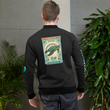 #SEATURTLELOVE Bomber Jacket