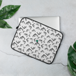 #VAQUITALOVE Laptop Sleeve