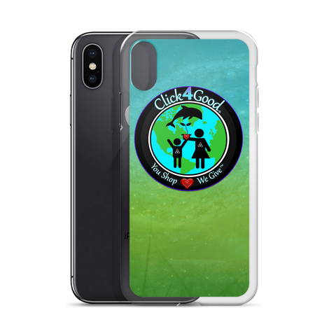 #EarthLove iPhone Case