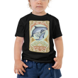 #VAQUITALOVE Toddler Short Sleeve Tee