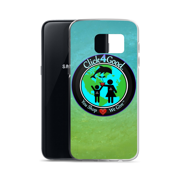 #EarthLove Samsung Case