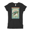 #SEATURTLELOVE Girl's T-Shirt
