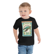 #SEATURTLELOVE Toddler Short Sleeve Tee