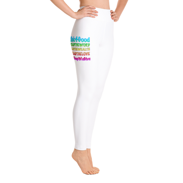 Click4Good Yoga Leggings