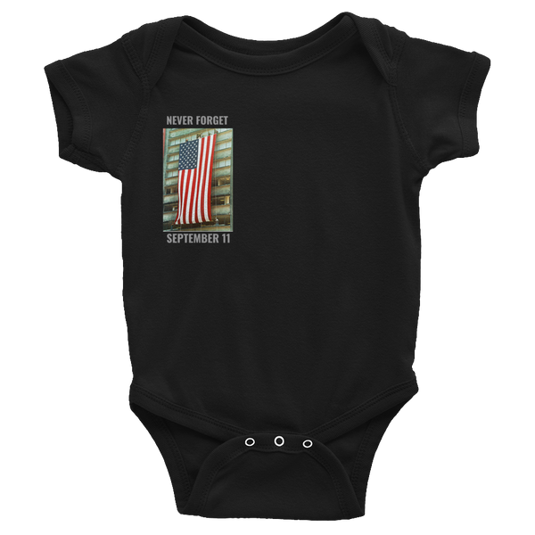 GZVF Infant Bodysuit