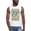 #VAQUITALOVE Mens' Muscle Shirt