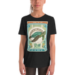#SEATURTLELOVE Youth Short Sleeve T-Shirt