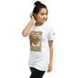 #LEOPARDLOVE Short-Sleeve Unisex T-Shirt
