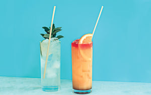 Hay straws, Hay natural drinking straws, HAY wheat straw, Hay biodegradable straw