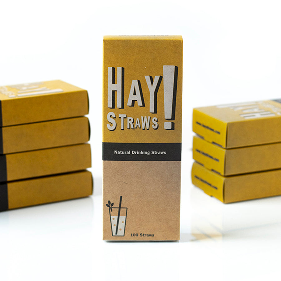 Retail Half Case - 1500 Straws
