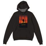 Sithhartha Star Wars MEMEorial Collection Mangalorian Unisex Hoodie