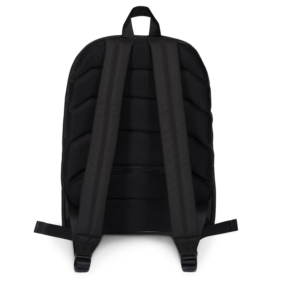 Dirt Bike Parts Backpack