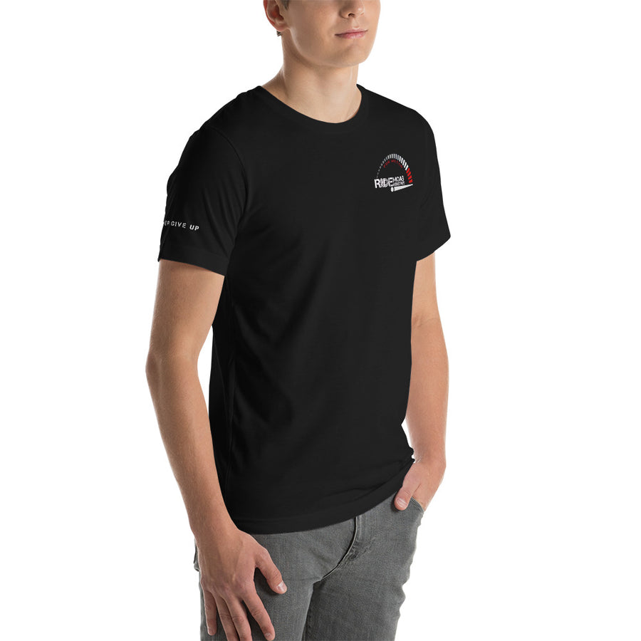 Fun Meter Short-Sleeve Unisex T-Shirt