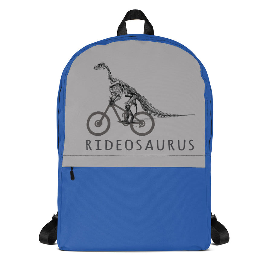 Bike Rideosaurus Backpack