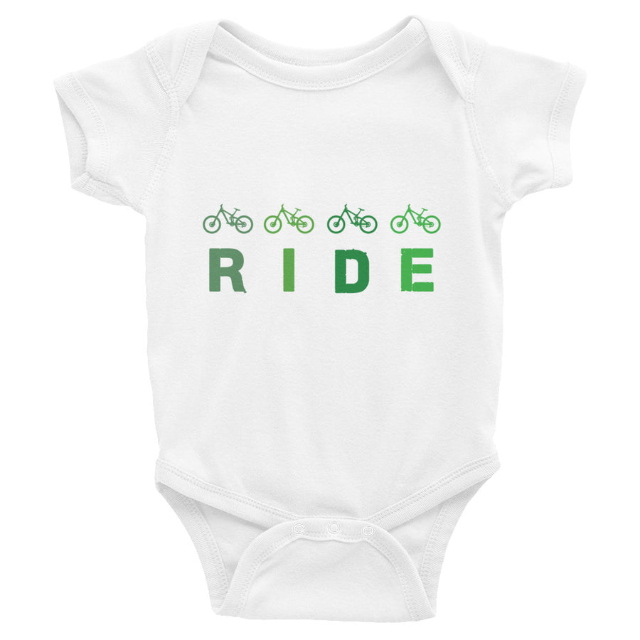 RIDE Bikes Infant Bodysuit
