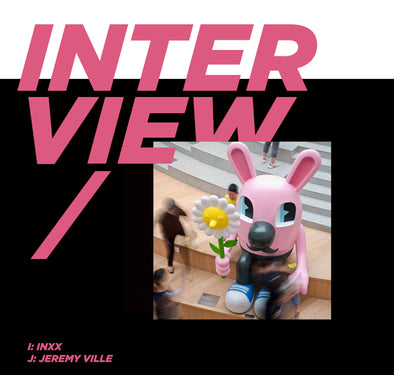 INXX X Jeremyville Exclusive Interview