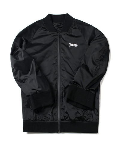 Black Track Jacket - INXX USA