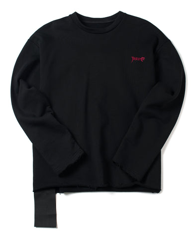 BLACK INXX SWEATSHIRT - INXX USA