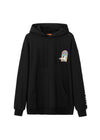 INXX Steven Harrington Window Hoodie Black