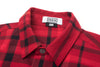 "INXX ""Grafflex"" 8bit Bold Shirt Red"