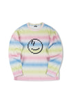 "INXX ""Grafflex"" 8bit Smiley Face Longsleeve"