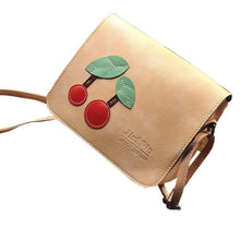 Cherry Crossbody Bag