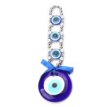 Evil Eye Charm for Car Wall Hanging