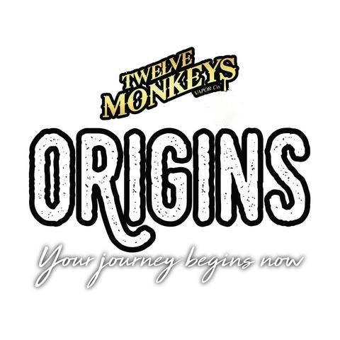 12 Monkeys Origins Line