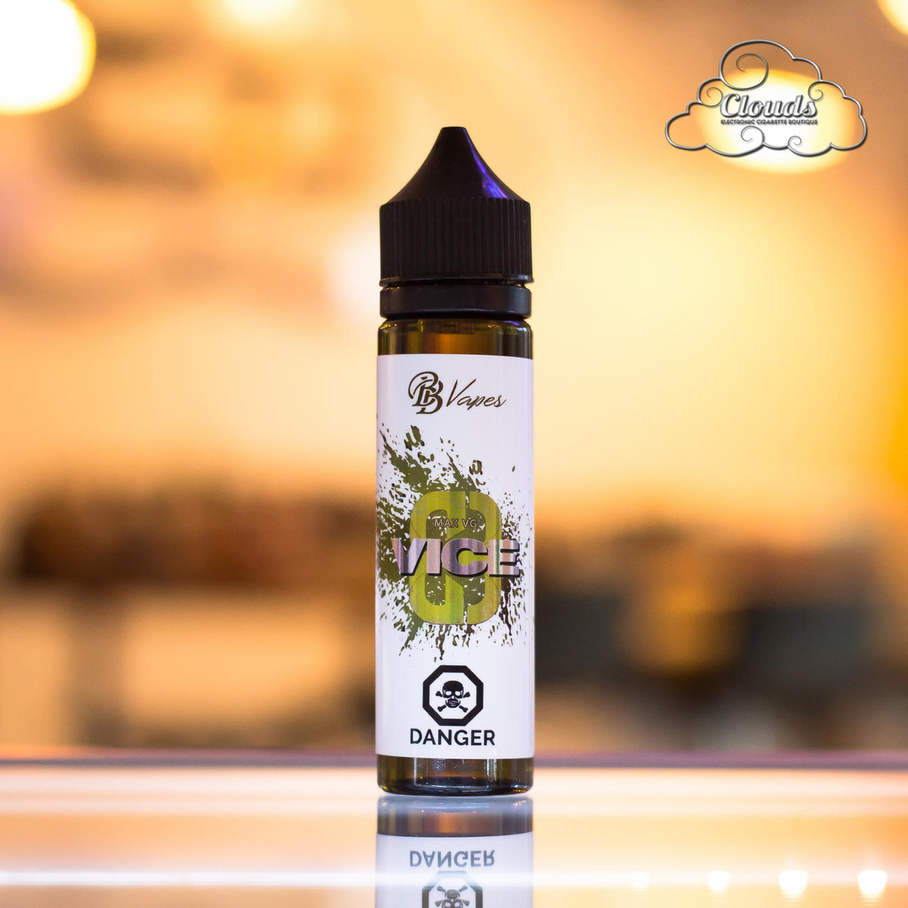 BB Vapes Vice