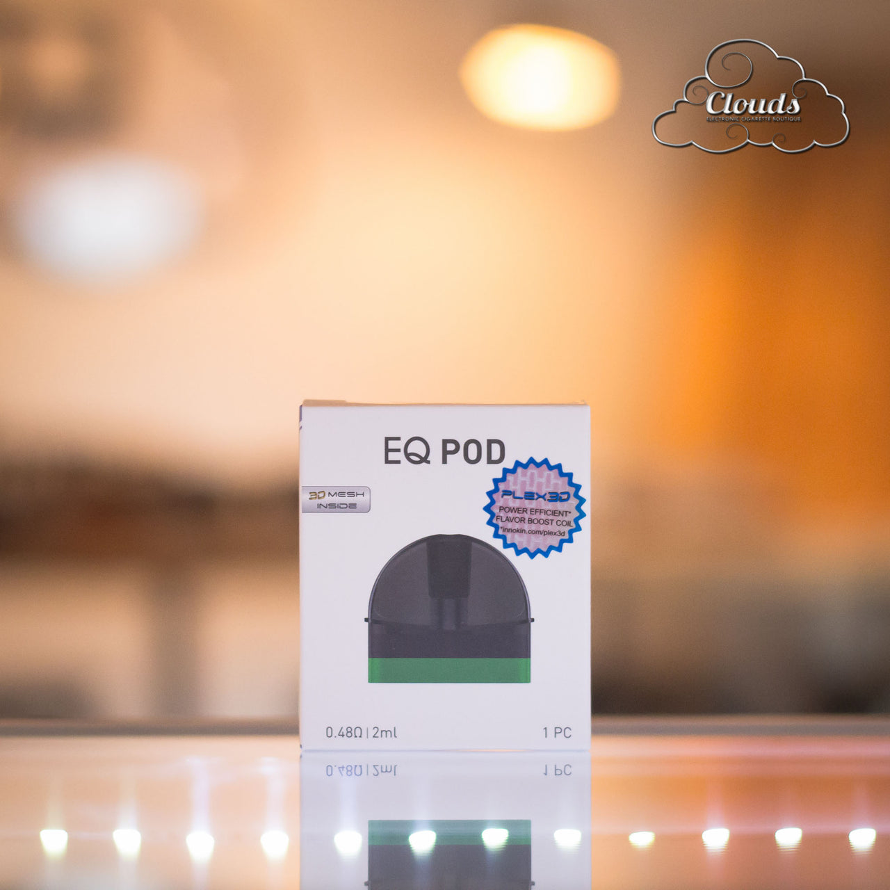 Innokin EQ Pods Pack of 1