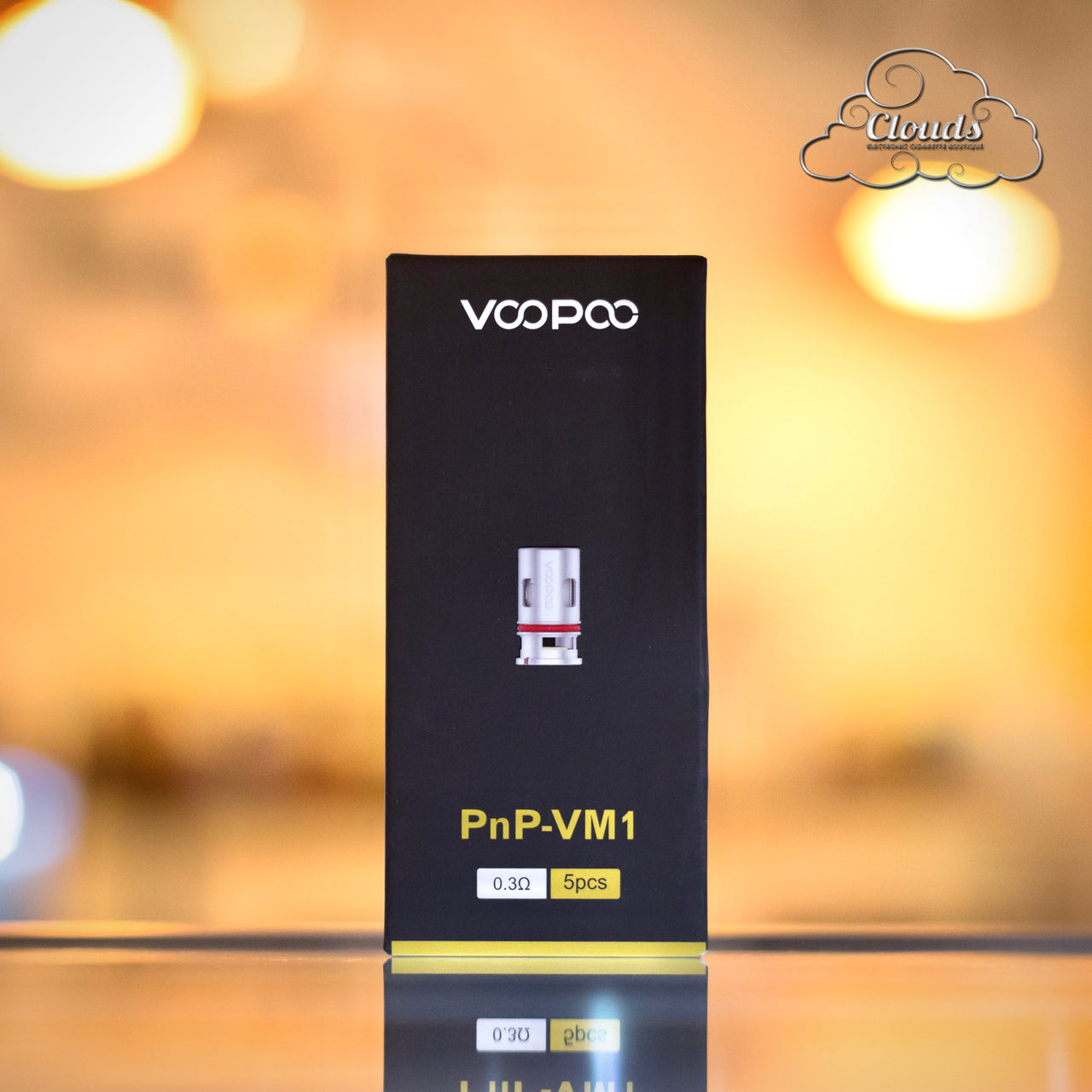 Voopoo PnP Replacement Coil Pack